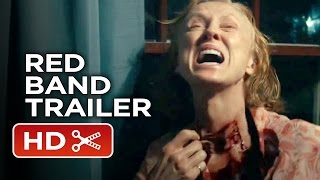 The Taking of Deborah Logan Official Red Band Trailer (2014) - Horror Movie HD