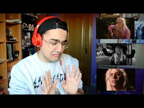 REACTION: Lady Gaga - Joanne Where Do You Think Youre Goin? Piano   JJ