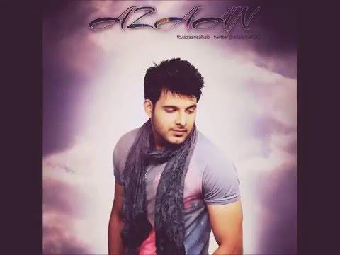 BHULA DENA MUJHE   COVER VERSION BY AZAAN SAHAB   AASHIQUI 2  HOPE U ALL LIKE IT.