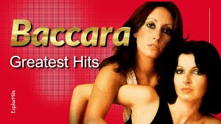 A Tribute to María Mendiola: Baccara Greatest Hits / RIP 1952 - 2021