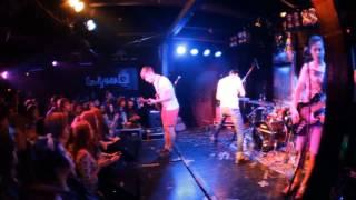 Последний концерт Dreads Fly Too LIVE At 100ручьёв