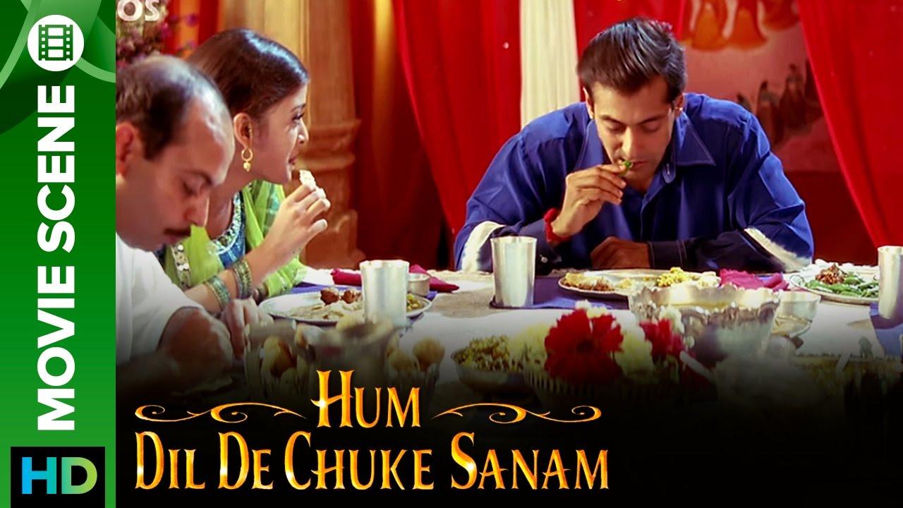 Hum Dil De Chuke Sanam - YouTube