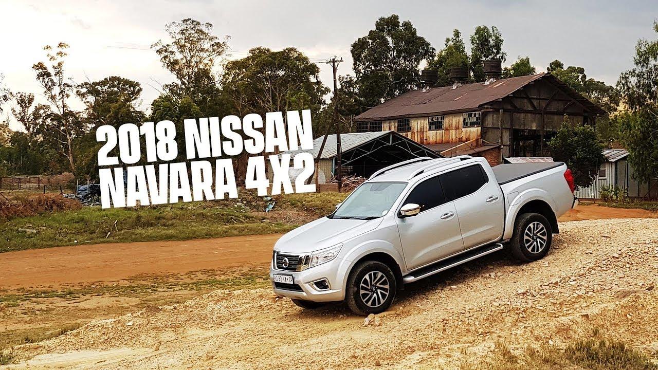 DRIVEN: Nissan Navara 4×2 Bakkie – The Citizen