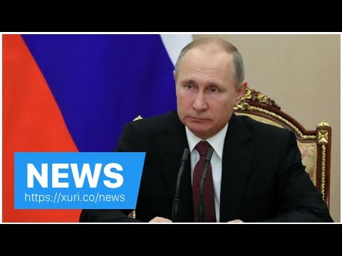 News - Putin: America has hostile steps in published lists of Russian Federation