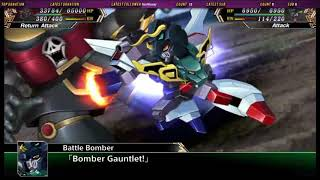 Let's Play Super Robot Wars V: Part 178 - Dr. Hell's Final Wager IV