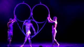 видео Cirque LES FARFADAIS (Цирк Ля Фарфаде) на ваше мероприятие