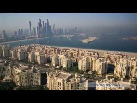Nakheel projects in Dubai (2015)