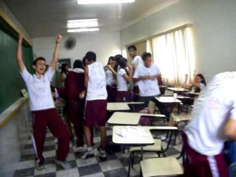 Ultimo dia de aula-INSEF
