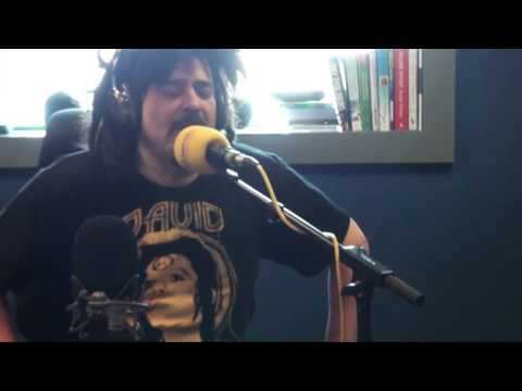 Counting Crows 'Rain King'  Live On Today FM