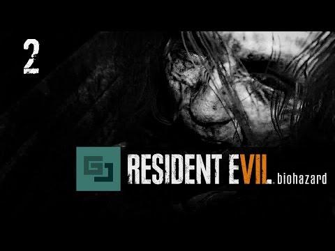Resident Evil 7 #2 - Dicke Luft im Keller... | GamesJump | Let's play RE7 [DEUTSCH]