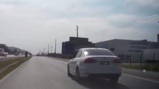 Benga é Benga: Hyundai Azera vs VW Jetta TSI