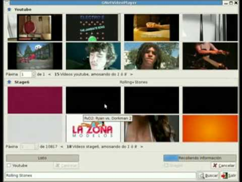 gnetvideoplayer