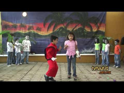Thriller Kids