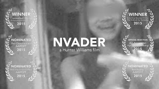 NVADER // an undercover look into human trafficking