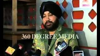 Daler Mehndi says police force should be strengthened, happy that the country has united