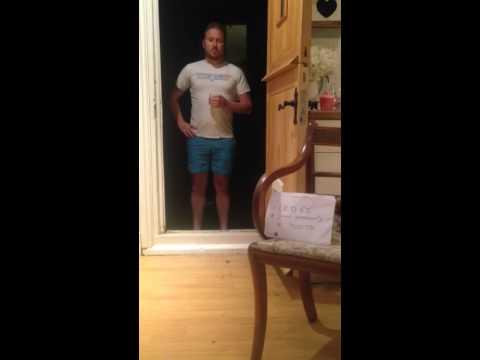 Tom Aldridge ALS challenge