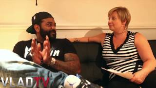 "Jim Jones Reveals How Much He Made From ""We Fly High"""