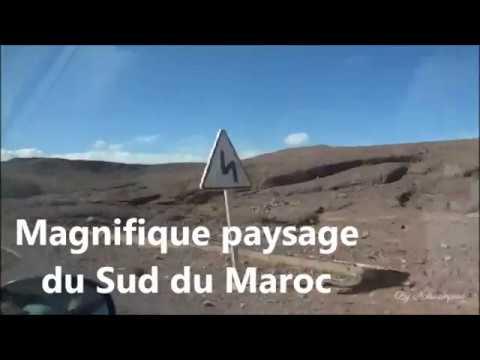 Vlog : En route pour découvrir le Maroc
