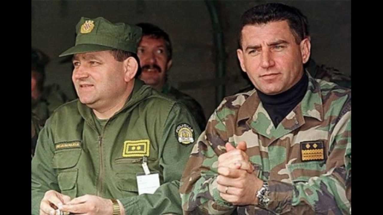 Image result for gotovina markač