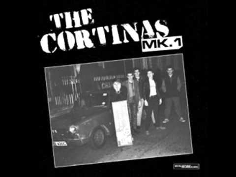 Cortinas - Further education UK punk 1977