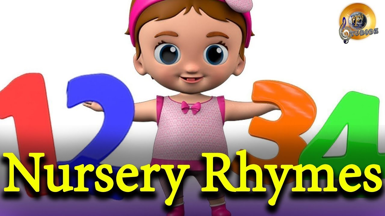 Nursery Rhymes Jelly Fish Five Fat By Aastha Bhatia
