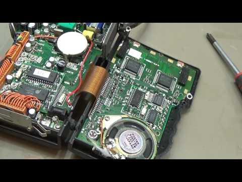 #138 Vertex Standard Radio restoration C620;C628;C520;C528;C220;C228. We explain what to do!