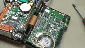 118 Repair: Kenwood TS-850 no audio on all modes - YouTube