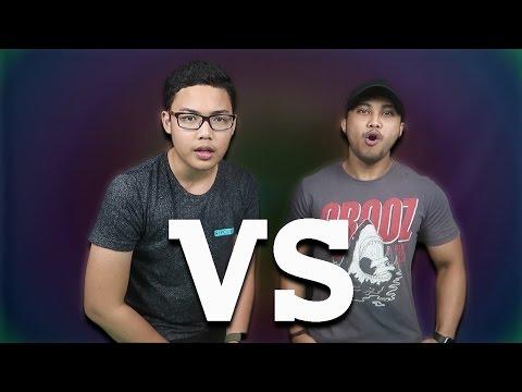 SIAPA YANG TERJAGO ?! - Beatbox Battle Game - vs AAUTAP
