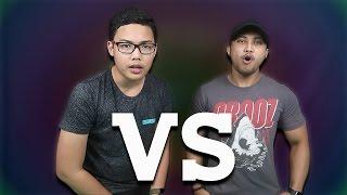 Video SIAPA YANG TERJAGO ?! - Beatbox Battle Game - vs AAUTAP download MP3, 3GP, MP4, WEBM, AVI, FLV Maret 2018