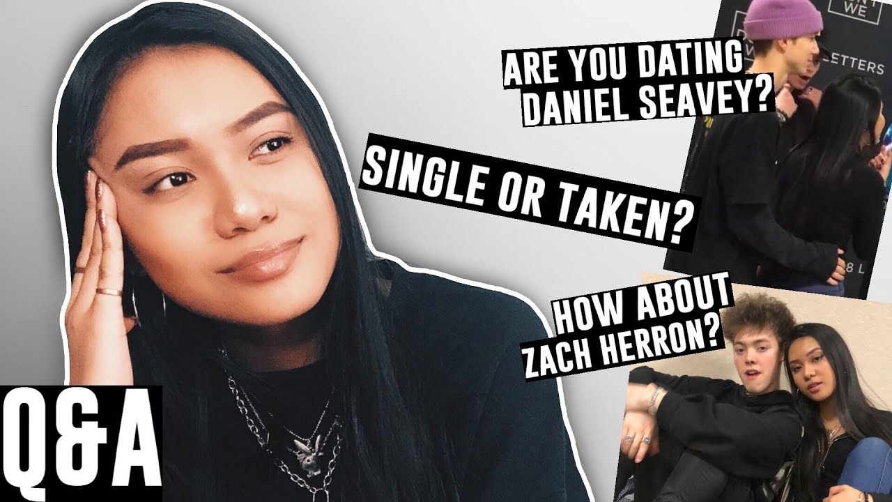 Daniel dating