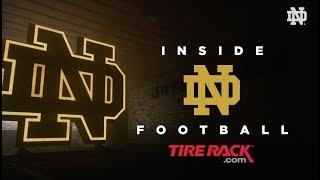 Inside Notre Dame Football | Vanderbilt (2018)