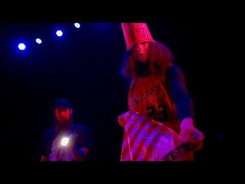Buckethead Live! Columbia, MO March 16, 2018 Entire Show!