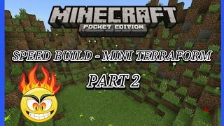 Speed Build - Mini Terraform (#2)