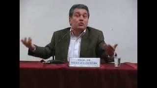 Hz. Ebubekir Zekat Vermeyenleri Öldürürken İzin Veren Ayet Aramadı - Mustafa Öztürk