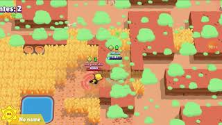 ULTIMATE HACKER & FUNNY MOMENTS I Brawl Stars Funny moments #5 & Fails & Win