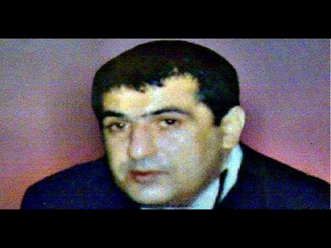 Бахтияр Керимов-Вор в законе Бахо Новханинский