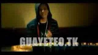 Agresivo 2 (Remix) - Jowell & Randy Ft De La Ghetto y Daddy