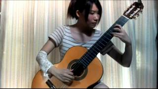If We Hold on Together  *solo guitar* ソロギター