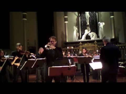 Excerpts from Concerto in memoriam by Anna-Lena Laurin