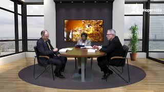 Etude 3 – Trim. 2/2018 « JÉSUS ET LE LIVRE DE L'APOCALYPSE »