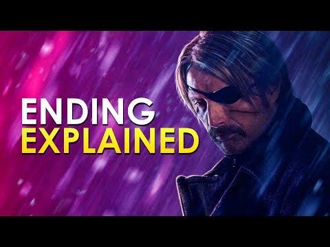 Polar: Netflix: Ending Explained | FULL SPOILER TALK REVIEW