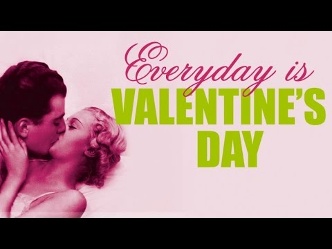 Everyday Is Valentine's Day - Jazz Love Songs, More Than 2 Hrs in a Relaxin', Jazzy Atmosphere