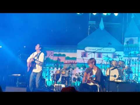 Depapepe - Sky Sky Sky (Live in GMF2016)