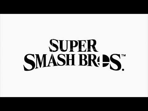 ALL THAT MATTERS IN THIS WORLD! (Super Smash Bros. Switch)