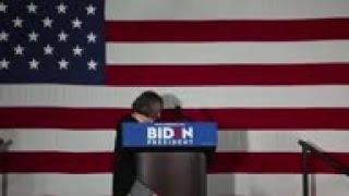 Biden: China not economic threat to U.S.