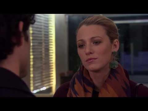Gossip Girl Season 6 Episode 9 - Hanging On