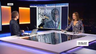 Zimbabwe : La fin de l'ère Mugabe thumbnail