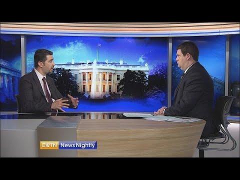 Analysis: Ministerial for Religious Freedom - ENN - 2019-07-18