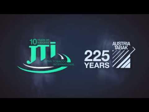 Jti History 225 Jahre Austra Tabak 10 Jahre Jti Youtube