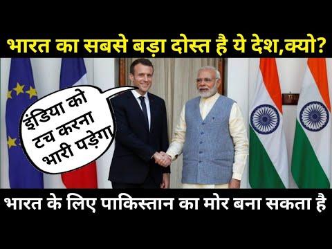 भारत का सबसे